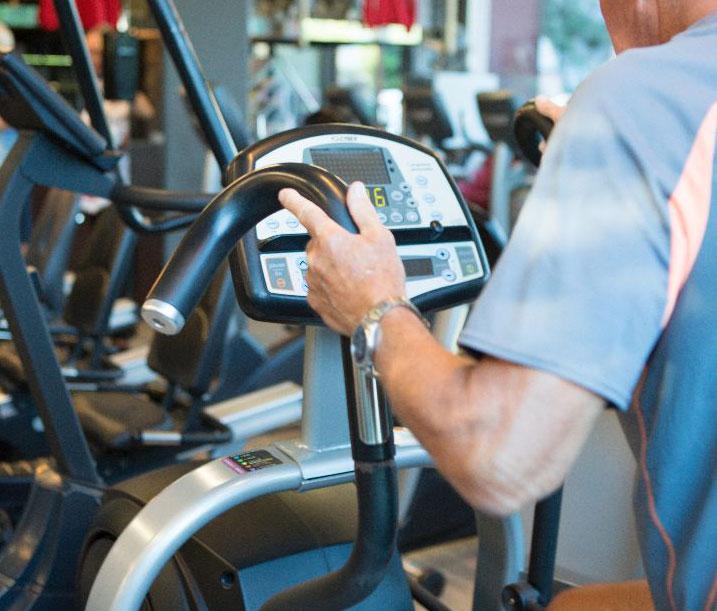 Le club de fitness le plus avantageux
