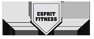 Esprit Fitness Logo